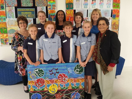 Palm Beach State School Celebrates NAIDOC Week